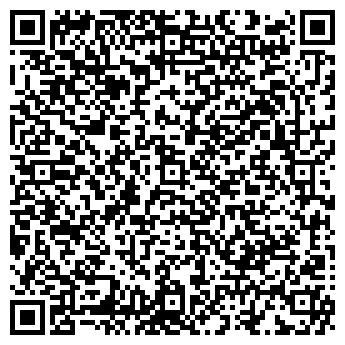 QR-код с контактной информацией организации СИБ-ФИН-ЭДАС