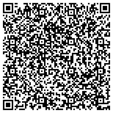 QR-код с контактной информацией организации УЧЕБНО-КОНСУЛЬТАЦИОННЫЙ ПУНКТ АКАДЕМИИ ГРАЖДАНСКОЙ АВИАЦИИ