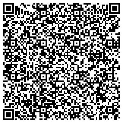 QR-код с контактной информацией организации УЧЕБНО-КОНСУЛЬТАЦИОННЫЙ ПУНКТ АКАДЕМИИ ТРУДА И СОЦИАЛЬНЫХ ОТНОШЕНИЙ