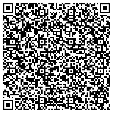 QR-код с контактной информацией организации УЧЕБНО-ПРОИЗВОДСТВЕННЫЙ КОМПЛЕКС ПТУ-ТЕХНИКУМ ОБЛПОТРЕБСОЮЗА
