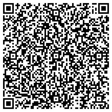 QR-код с контактной информацией организации УЧЕБНЫЙ ЦЕНТР АО ИРКУТСКАГРОПРОМСТРОЙ