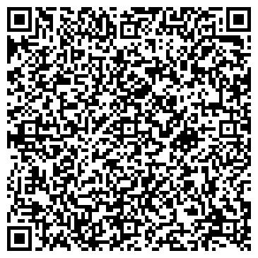 QR-код с контактной информацией организации ЦЕНТР ОБРАЗОВАНИЯ И НАУКИ