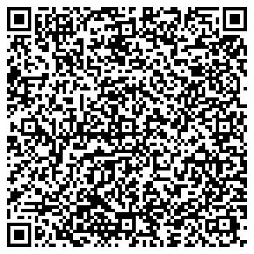 QR-код с контактной информацией организации «Центр Развития Молодёжи»