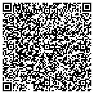 QR-код с контактной информацией организации ШКОЛА ОРГАНИЗАЦИИ БИЗНЕСА