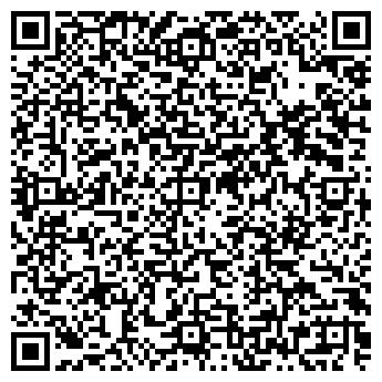 QR-код с контактной информацией организации МИСТЕРИЯ АНО