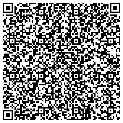 QR-код с контактной информацией организации ИРКУТСКИЙ ИНСТИТУТ ПОВЫШЕНИЯ КВАЛИФИКАЦИИ РАБОТНИКОВ ОБРАЗОВАНИЯ КАФЕДРА ПРОФОБРАЗОВАНИЯ ГОУДПО