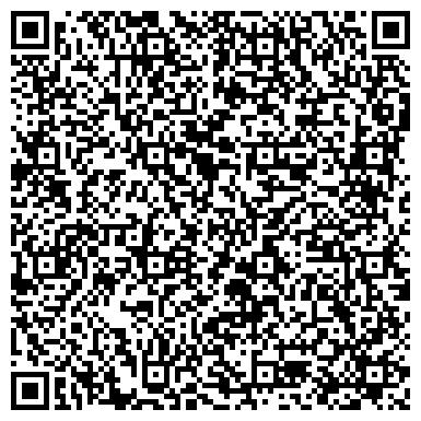 QR-код с контактной информацией организации МЕЖОТРАСЛЕВОЙ РЕГИОНАЛЬНЫЙ ЦЕНТР ПОВЫШЕНИЯ КВАЛИФИКАЦИИ ИРГТУ