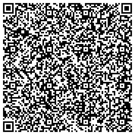"""QR-код с контактной информацией организации """"Министерство лесного комплекса Иркутской области"""" Территориальный отдел по Иркутскому лесничеству"""