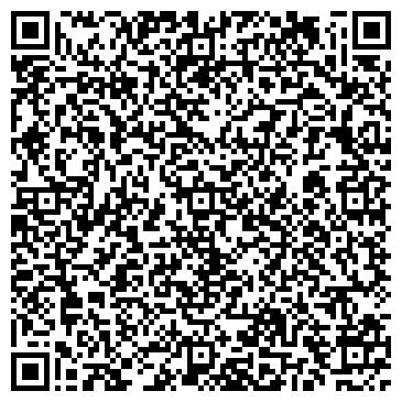QR-код с контактной информацией организации ФБУ ЦЗЛ Иркутской области