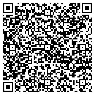 QR-код с контактной информацией организации ИРКУТСКХИМЛЕС