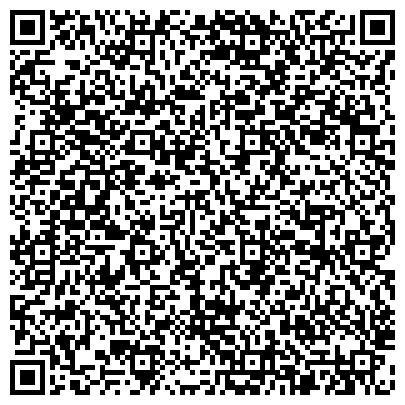 QR-код с контактной информацией организации ПРИБАЙКАЛЬСКОЕ ГОСУДАРСТВЕННОЕ ЛЕСОУСТРОИТЕЛЬНОЕ ПРЕДПРИЯТИЕ, ФГУП