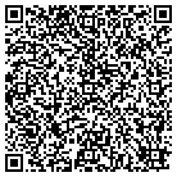 QR-код с контактной информацией организации СИБВЕСТ ЛТД, ООО