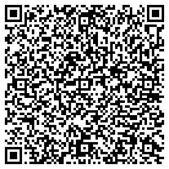QR-код с контактной информацией организации ЮЖНЫЙ ВЕТЕР ТПК, ЗАО