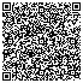 QR-код с контактной информацией организации АУДИТ-ФИНАНСИСТ ОДО