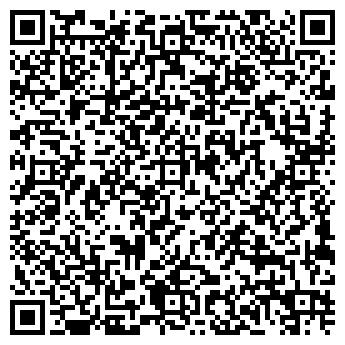 QR-код с контактной информацией организации ОТДЕЛ СТАТИСТИКИ СВЕРДЛОВСКОГО ОКРУГА