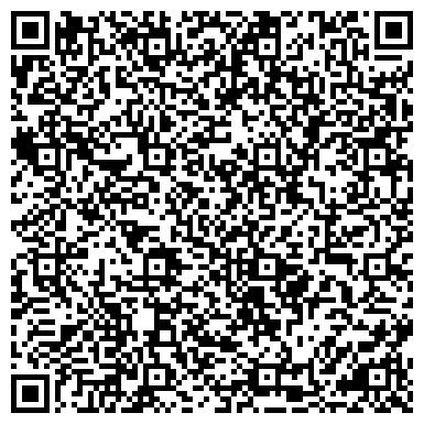 QR-код с контактной информацией организации АССОЦИАЦИЯ ПО ЗАЩИТЕ ПРАВ ПОТРЕБИТЕЛЕЙ ПРИАНГАРЬЯ