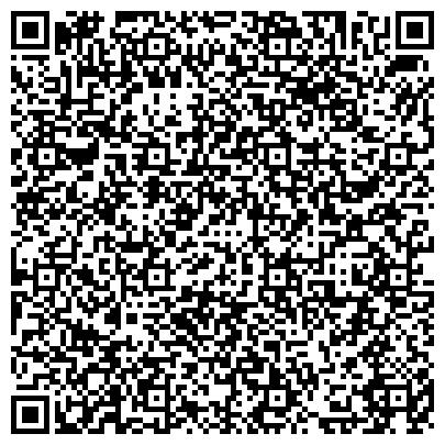 QR-код с контактной информацией организации ВОСТОЧНО-РОССИЙСКАЯ СОЮЗНАЯ МИССИЯ ЦЕРКВИ ХРИСТИАН АДВЕНТИСТОВ 7 ДНЯ