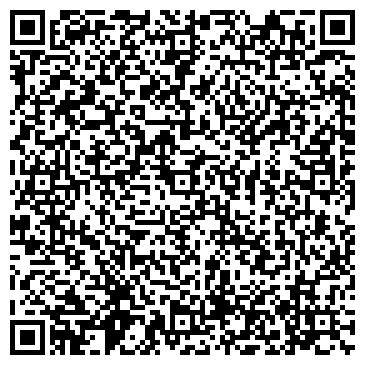 QR-код с контактной информацией организации РЕДАКЦИЯ ГАЗЕТЫ ТОЛОКА ЗАО