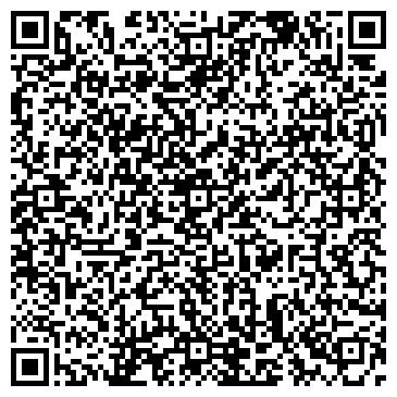 QR-код с контактной информацией организации ДЕРЖАВНАЯ ПРАВОСЛАВНАЯ ЦЕРКОВЬ БОЖЬЕЙ МАТЕРИ