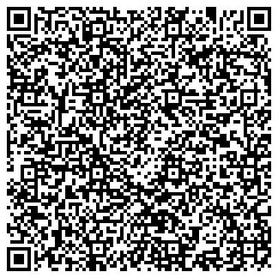 QR-код с контактной информацией организации ЕВАНГЕЛЬСКИЙ ЛЮТЕРАНСКИЙ ПРИХОД СВЯТОЙ МАРИИ РЕЛИГИОЗНАЯ ОРГАНИЗАЦИЯ