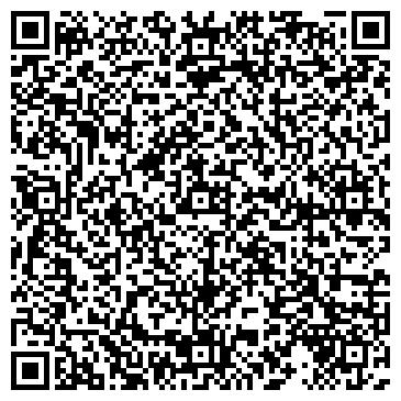 QR-код с контактной информацией организации ИРКУТСКИЙ ХРИСТИАНСКО-ДЕМОКРАТИЧЕСКИЙ СОЮЗ