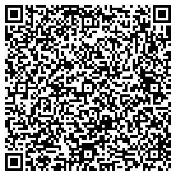 QR-код с контактной информацией организации КРЕСТО-ВОЗДВИЖЕНСКИЙ ХРАМ