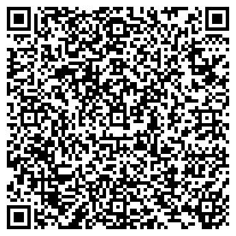QR-код с контактной информацией организации МУСУЛЬМАНСКАЯ МЕЧЕТЬ