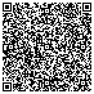 QR-код с контактной информацией организации НИКОЛО-ИННОКЕНТЬЕВСКИЙ ХРАМ