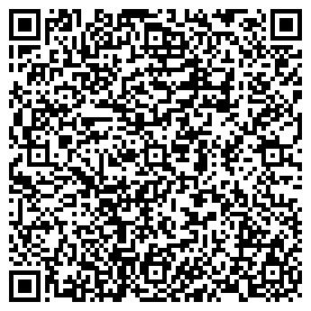 QR-код с контактной информацией организации ХАРЛАМПИЕВСКАЯ ЦЕРКОВЬ