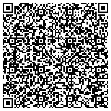 QR-код с контактной информацией организации ВСЕРОССИЙСКОЕ ОБЩЕСТВО АВТОМОБИЛИСТОВ ИРКУТСКИЙ ОБЛАСТНОЙ СОВЕТ