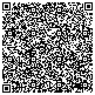 QR-код с контактной информацией организации ВЕТЕРАНСКАЯ ОРГАНИЗАЦИЯ ВОЙНЫ И ТРУДА ИРКУТСКОГО ОБЪЕДИНЕННОГО АВИАОТРЯДА
