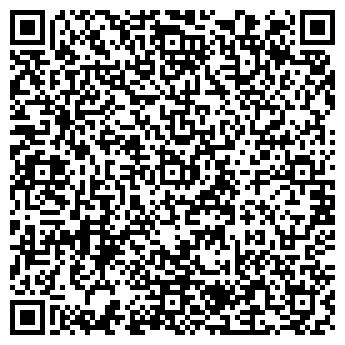 QR-код с контактной информацией организации ИРКУТСКИЙ РАЙОННЫЙ СОВЕТ ВЕТЕРАНОВ