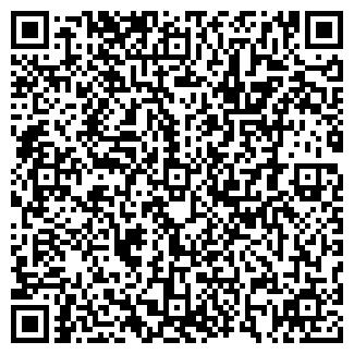QR-код с контактной информацией организации ООО ПИРАНТ