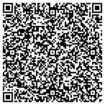 QR-код с контактной информацией организации АДМИНИСТРАЦИЯ ОКТЯБРЬСКОГО РАЙОНА Г.МОГИЛЕВА