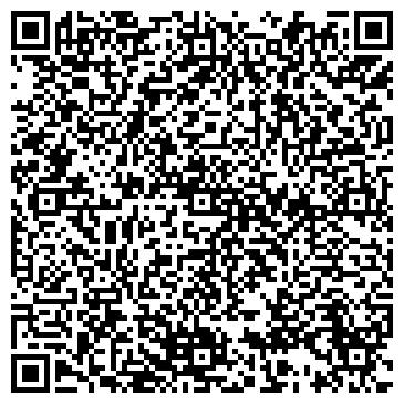 QR-код с контактной информацией организации АССОЦИАЦИЯ МОДЕЛЬЕРОВ ИРКУТСКОЙ ОБЛАСТИ ОО