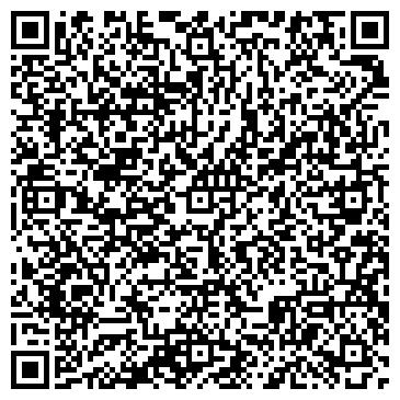 QR-код с контактной информацией организации АССОЦИАЦИЯ МОЛОДЫХ УЧЕНЫХ И ПРЕДПРИНИМАТЕЛЕЙ