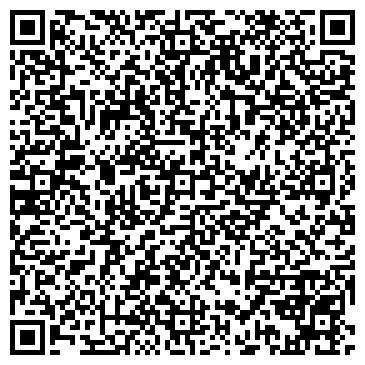 QR-код с контактной информацией организации АССОЦИАЦИЯ ЭНДОКРИНОЛОГОВ ИРКУТСКОЙ ОБЛАСТИ