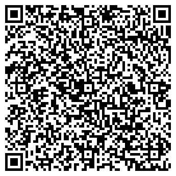 QR-код с контактной информацией организации БАЙКАЛЬСКИЙ ДОМ ЕВРОПЫ МЕЖДУНАРОДНЫЙ ФОНД