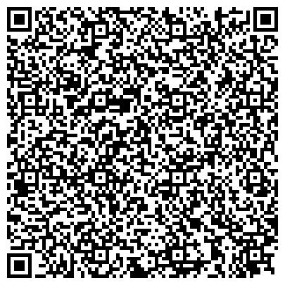 QR-код с контактной информацией организации БЛАГОТВОРИТЕЛЬНЫЙ ИРКУТСКИЙ ОБЩЕСТВЕННЫЙ ФОНД СОДЕЙСТВИЯ СПОРТУ И ТУРИЗМУ