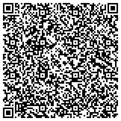 QR-код с контактной информацией организации БЮРО ПРОПАГАНДЫ ХУДОЖЕСТВЕННОЙ ЛИТЕРАТУРЫ ИРКУТСКОЕ ГОРОДСКОЕ ОБЩЕСТВО ОО