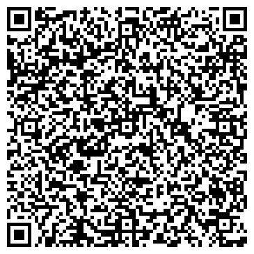 QR-код с контактной информацией организации ВОЗРОЖДЕНИЕ ЗЕМЛИ СИБИРСКОЙ НЕКОММЕРЧЕСКИЙ ФОНД