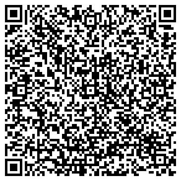 QR-код с контактной информацией организации ВОСТОЧНО-СИБИРСКИЙ БАСКОМФЛОТ
