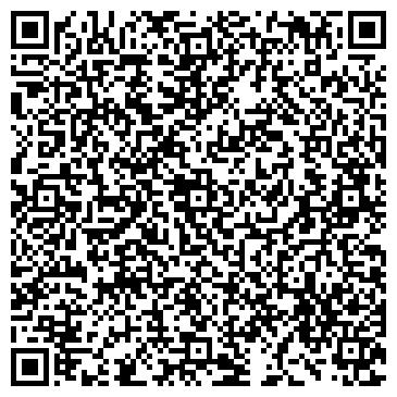 QR-код с контактной информацией организации ВОСТОЧНО-СИБИРСКИЙ ТЕРРИТОРИАЛЬНЫЙ СОВЕТ