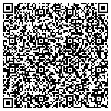 QR-код с контактной информацией организации Иркутская региональная организация ВОС