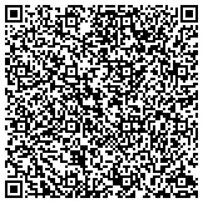 QR-код с контактной информацией организации ВСЕРОССИЙСКОЕ ОБЩЕСТВО СЛЕПЫХ ИРКУТСКАЯ ТЕРРИТОРИАЛЬНАЯ ПЕРВИЧНАЯ ОРГАНИЗАЦИЯ
