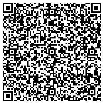 QR-код с контактной информацией организации ГОРКОМ ПРОФСОЮЗА РАБОТНИКОВ ЗДРАВООХРАНЕНИЯ