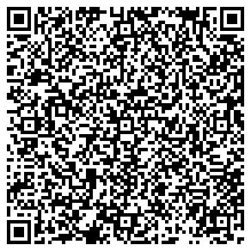 QR-код с контактной информацией организации ГОРОДСКОЕ ОБЩЕСТВО МНОГОДЕТНЫХ СЕМЕЙ ОО