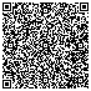 QR-код с контактной информацией организации ГОРОДСКОЙ КОМИТЕТ РОССИЙСКОГО СОЮЗА МОЛОДЕЖИ