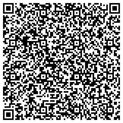 QR-код с контактной информацией организации ДЕПУТАТА ГОСДУМЫ РФ ОТ ФРАКЦИИ ЯБЛОКО ОСТАНИНА В. С. ОБЩЕСТВЕННАЯ ПРИЕМНАЯ ОО