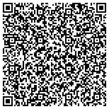QR-код с контактной информацией организации ЕВРЕЙСКОЕ АГЕНТСТВО В РОССИИ ИРКУТСКИЙ ФИЛИАЛ ОО
